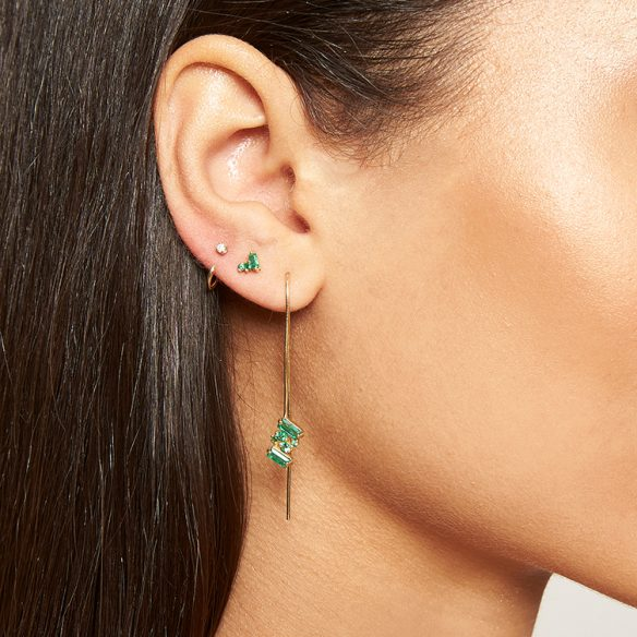 Ear Stacking 101: <em>Your Starter Guide to a Curated Ear Stack</em>